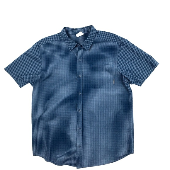 Columbia Other - Columbia Rapid Rivers S/S Shirt